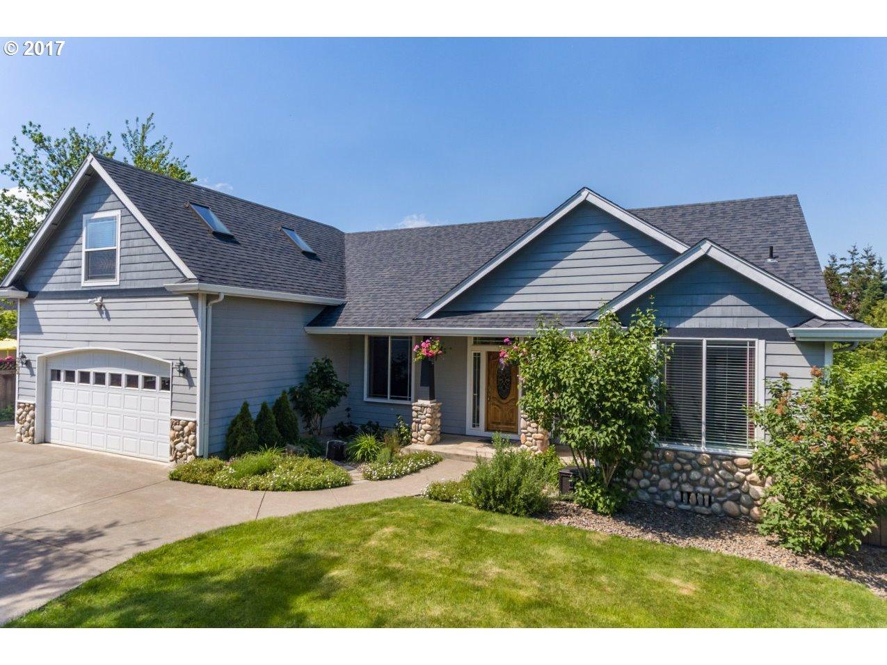 285 MACKIN AVE, Eugene, OR 97404