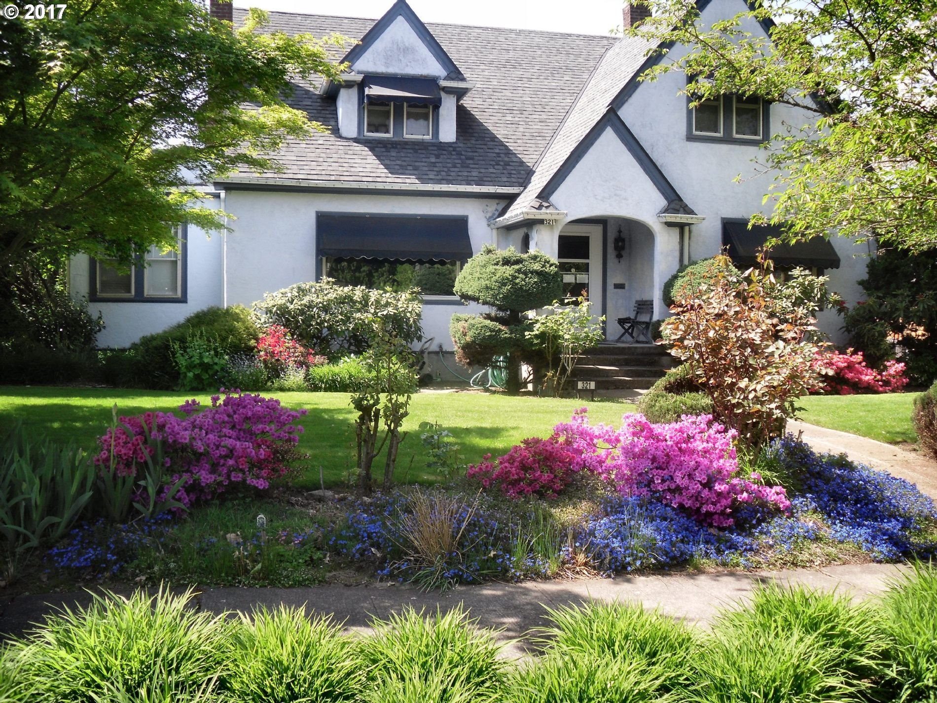 321 SE 45TH AVE Portland, OR 97215 - MLS #: 17671061