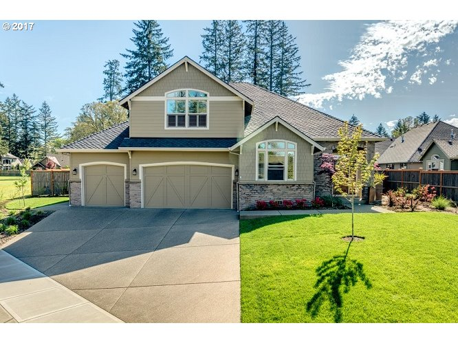 1030 SW COURTNEY LAINE DR, McMinnville, OR 97128