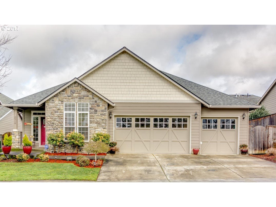 2516 NW 143RD ST, Vancouver, WA 98685