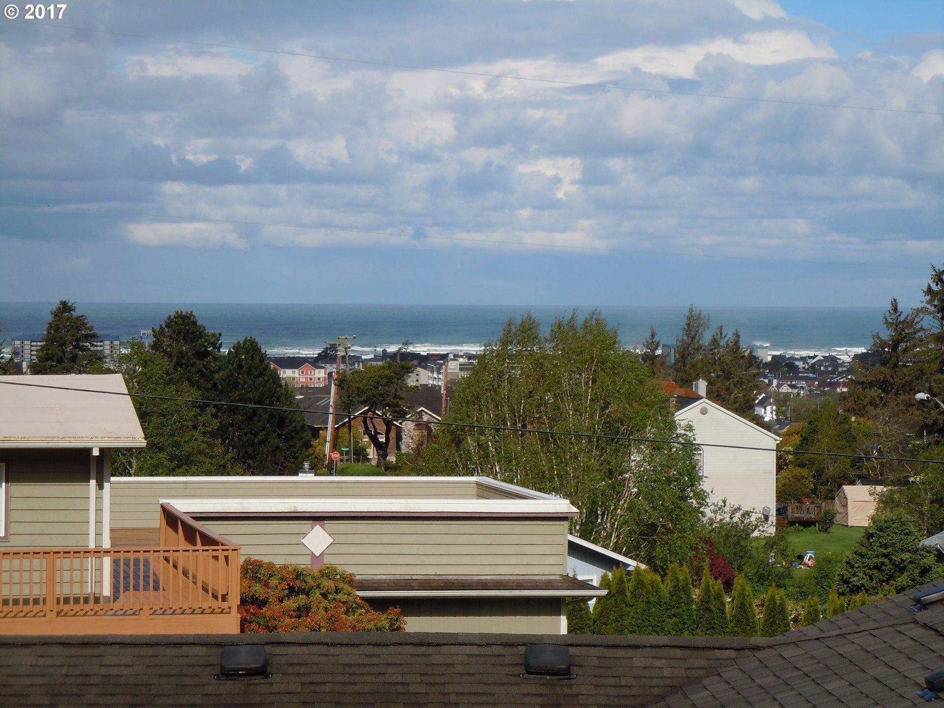 2151 Aldercrest ST Seaside, OR 97138 - MLS #: 17671640