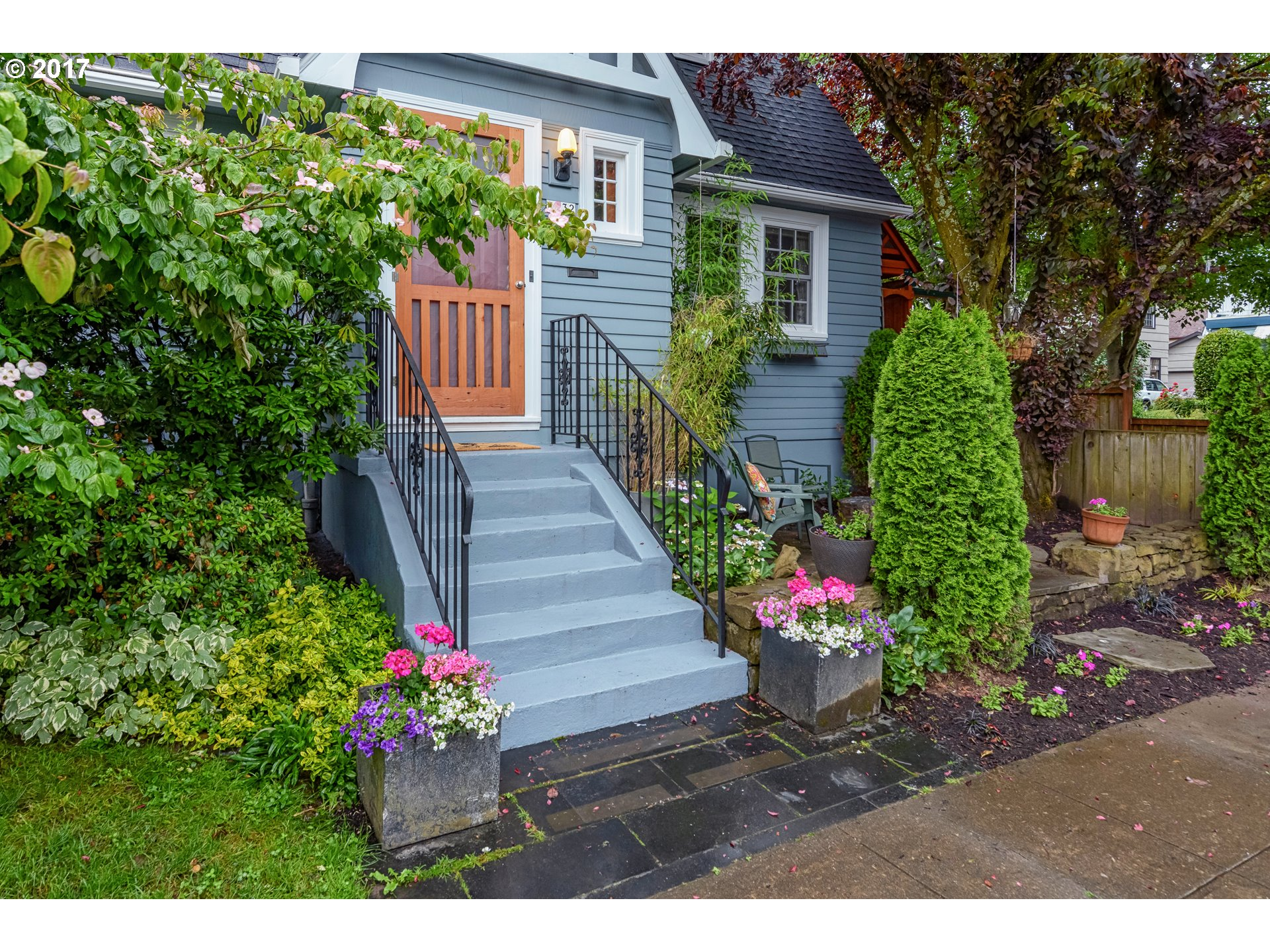 3232 NE BRAZEE ST Portland, OR 97212 - MLS #: 17672874
