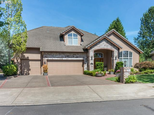 3785 QUAIL MEADOW WAY, Eugene, OR 97408