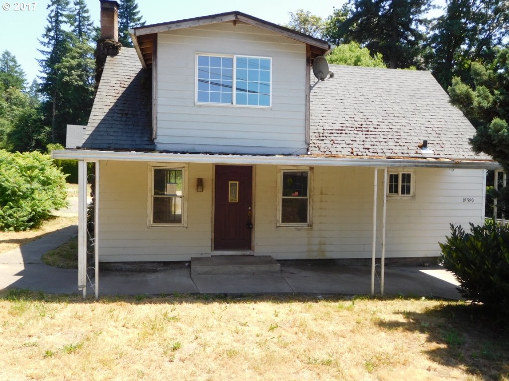 19590 SW STAFFORD RD, West Linn, OR 97068