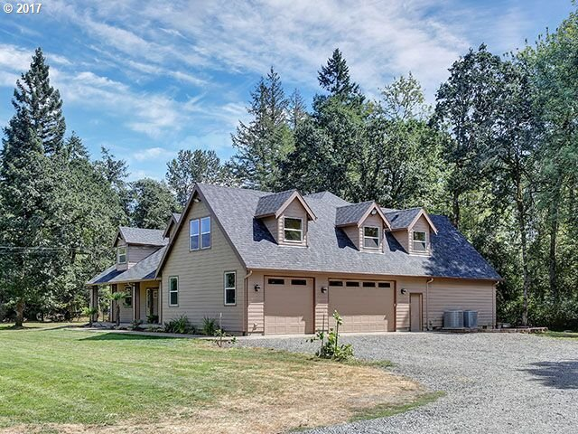 16455 S HARDING RD, Oregon City, OR 97045