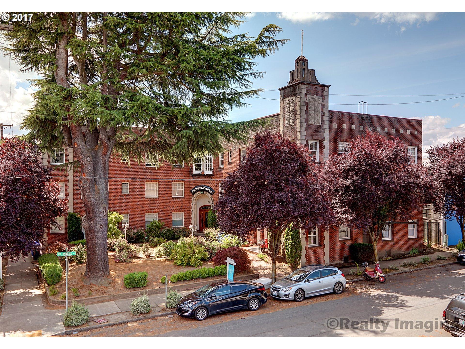 711 NE RANDALL AVE 302, Portland, OR 97232