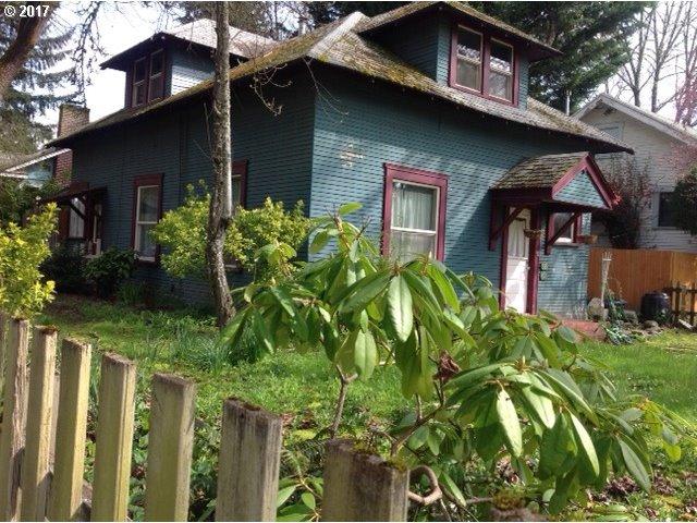 891 W BROADWAY, Eugene, OR 97402