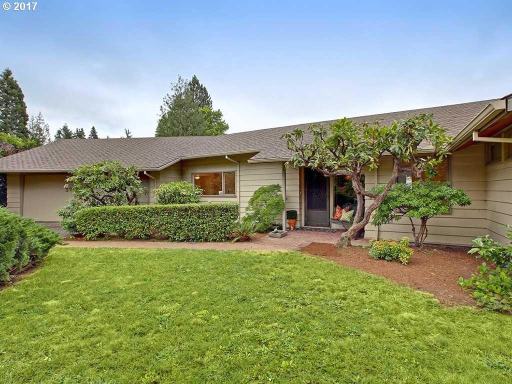 3200 SW HAMILTON ST, Portland, OR 97239