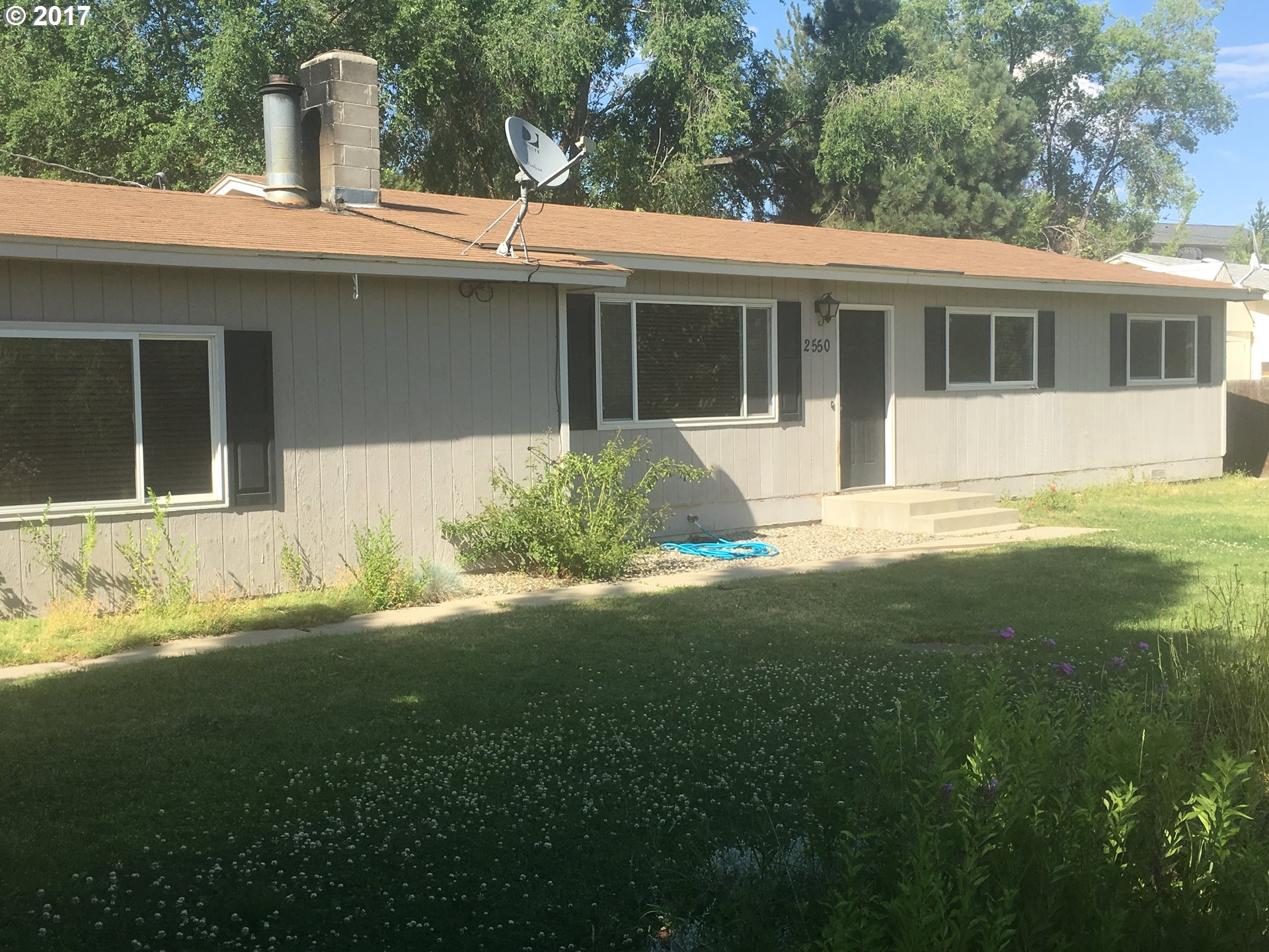 2550 INDIANA AVE, Baker City, OR 97814
