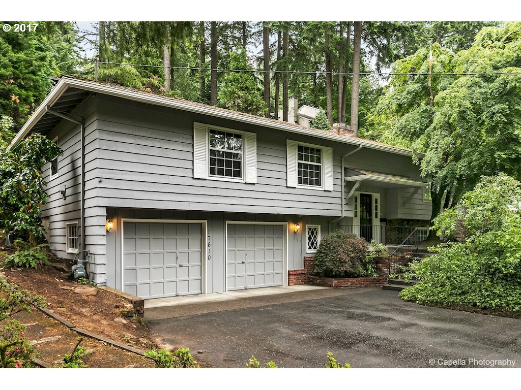 17610 WESTVIEW DR, Lake Oswego, OR 97034