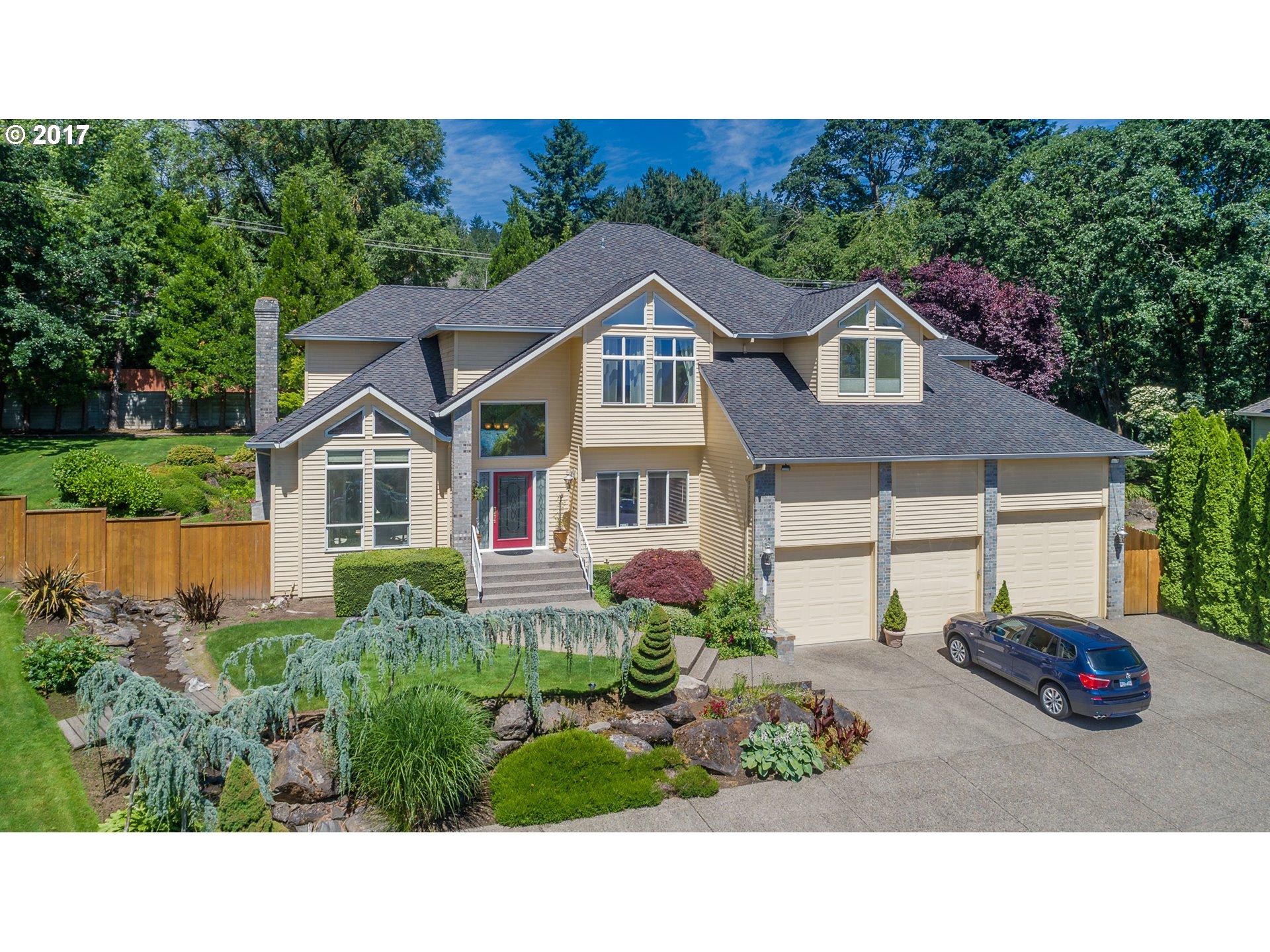 12604 SW 60TH CT, Portland OR 97219