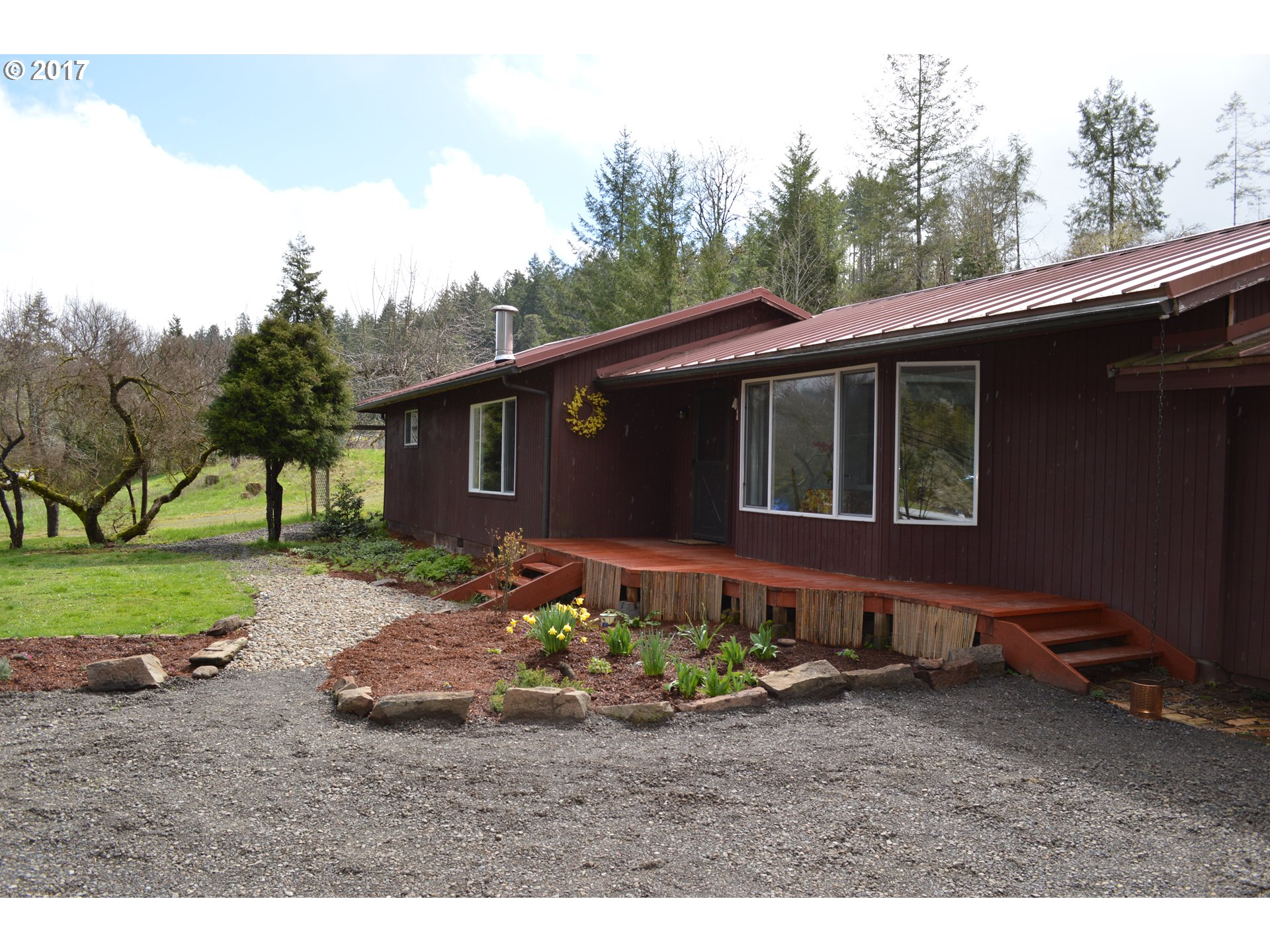 48216 WESTOAK RD, Westfir, OR 97492