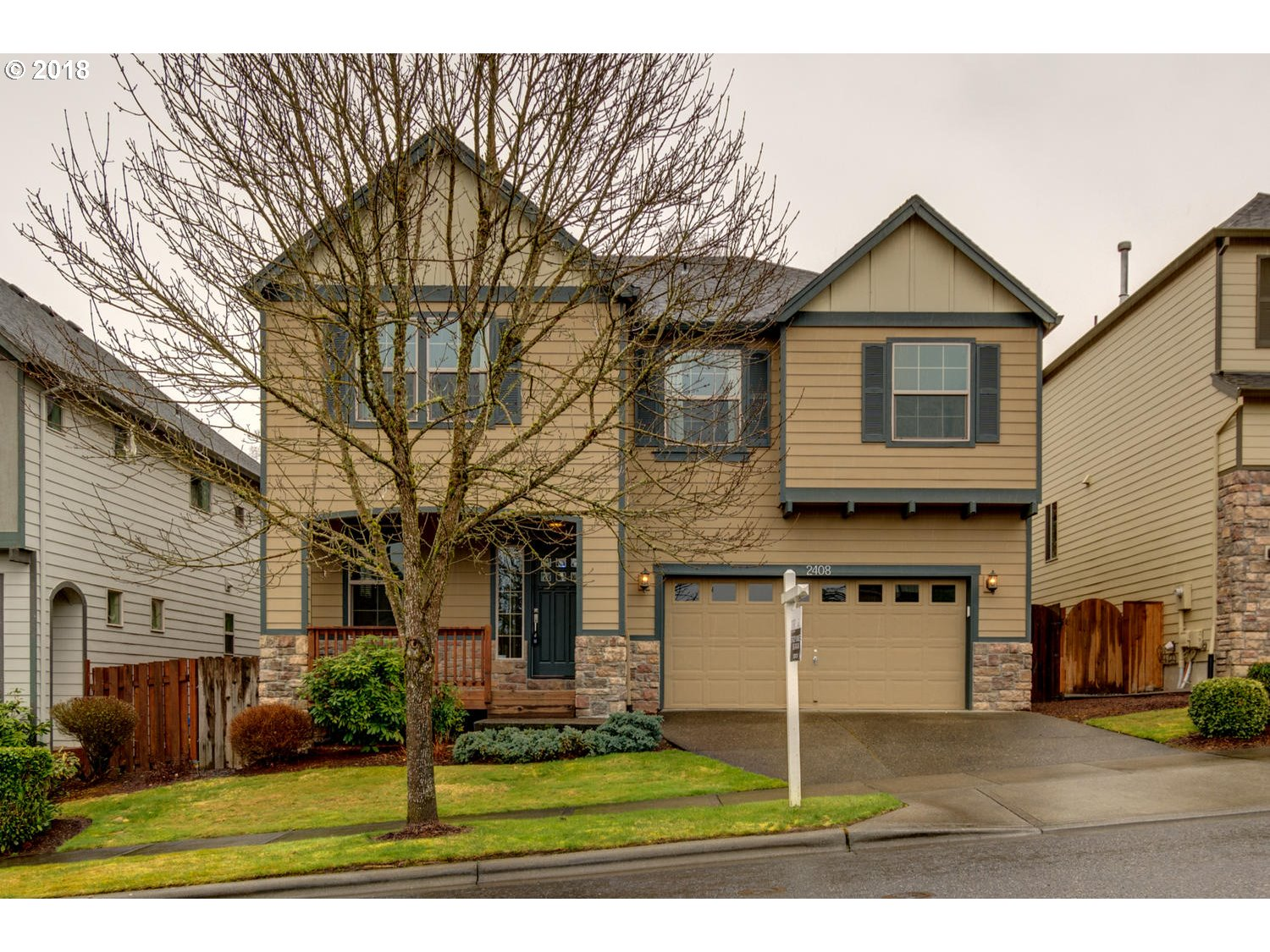 2408 NW 113TH AVE, Portland OR 97229