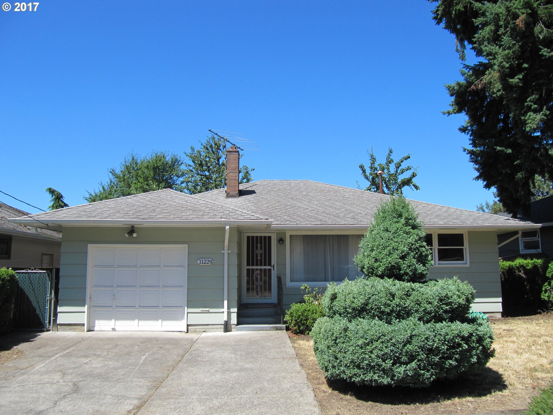 11229 SE 34TH AVE, Milwaukie, OR 97222