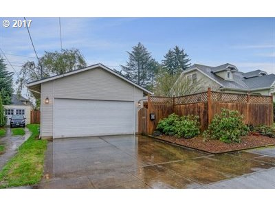 1086 sq. ft 3 bedrooms 2 bathrooms  House For Sale,Portland, OR