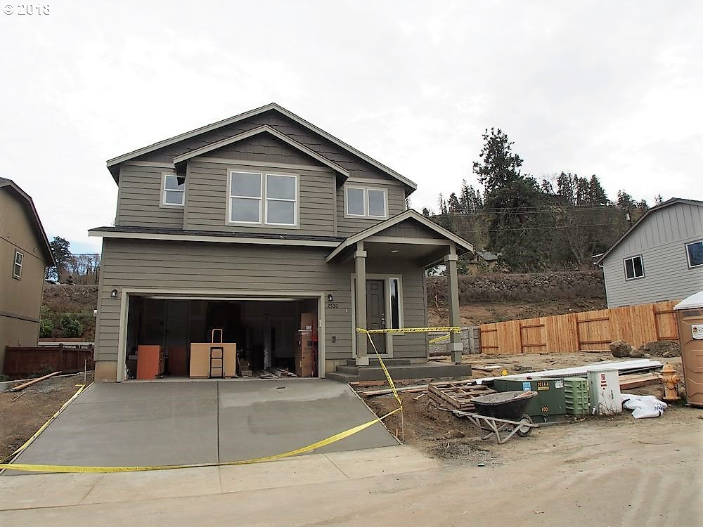 2530 DENTON ST, THE DALLES, OR 97058