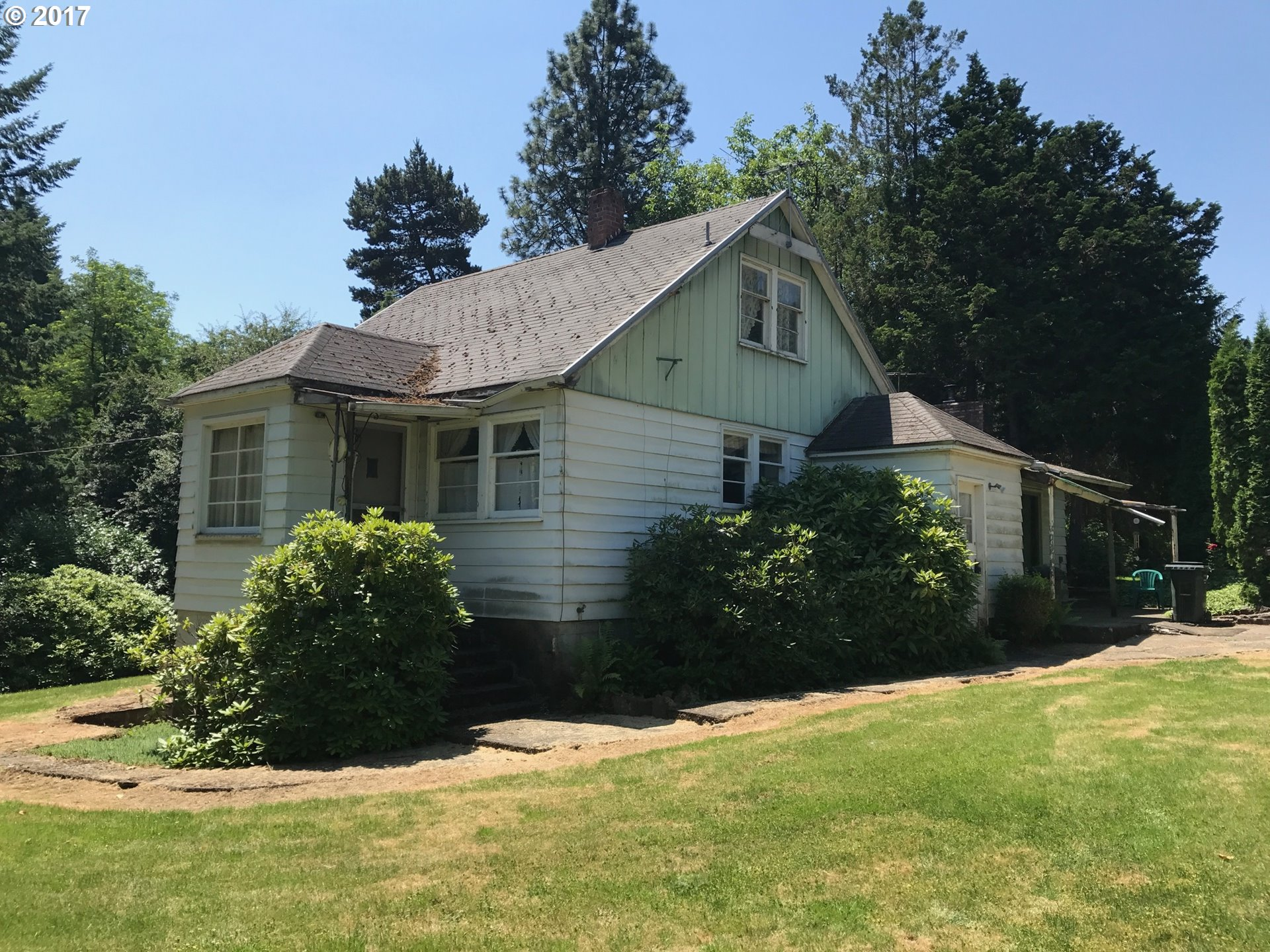 2742 SE TERRITORIAL RD, Canby, OR 97013