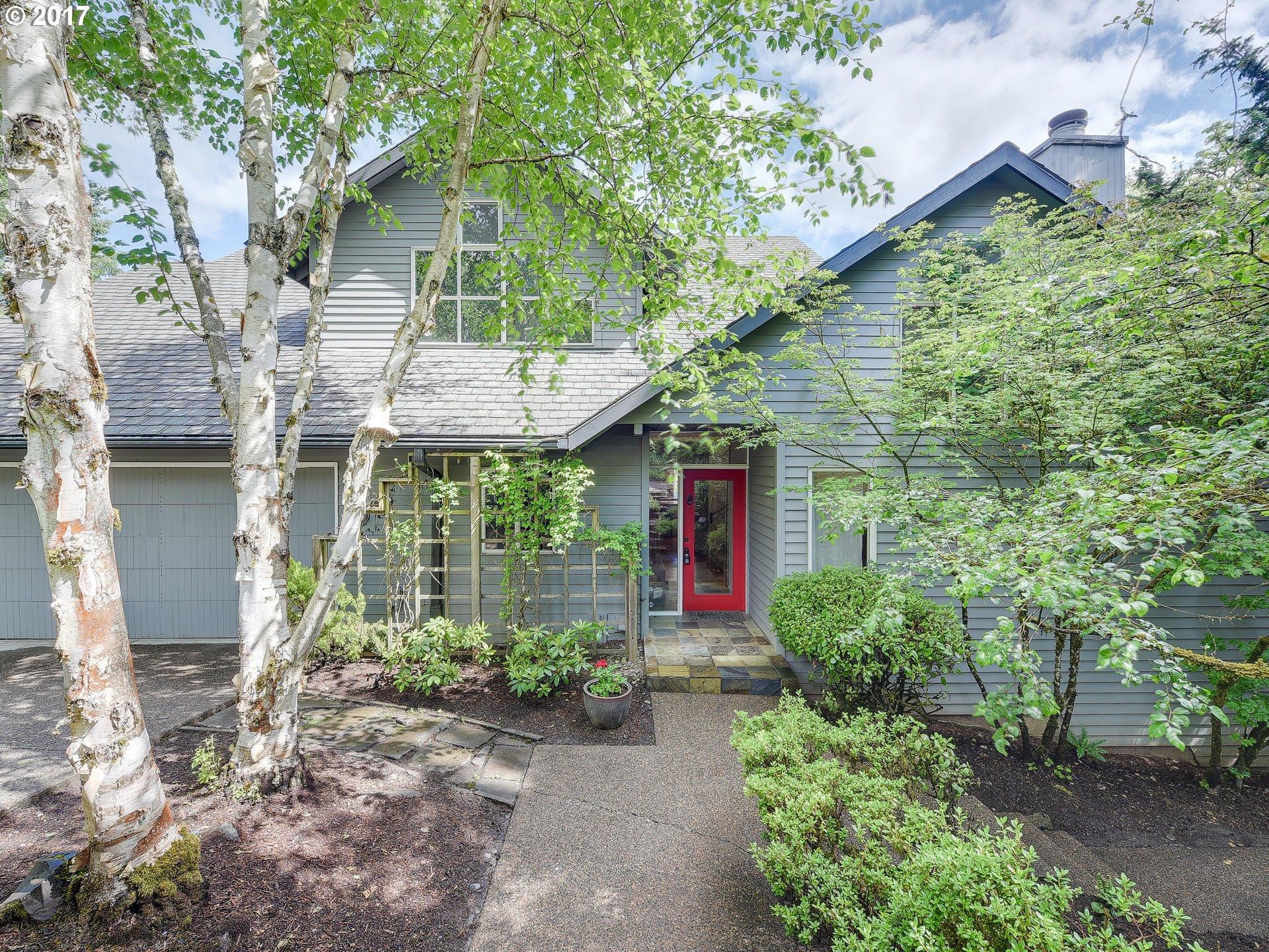7430 NW PENRIDGE RD, Portland OR 97229