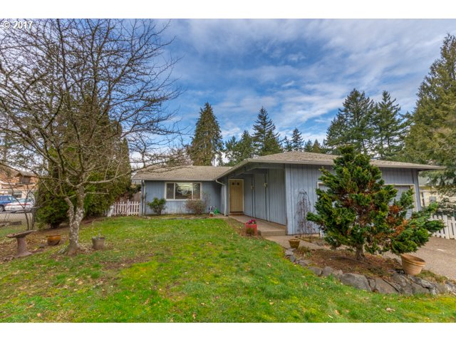 2037 sq. ft 4 bedrooms 3 bathrooms  House For Sale,Portland, OR