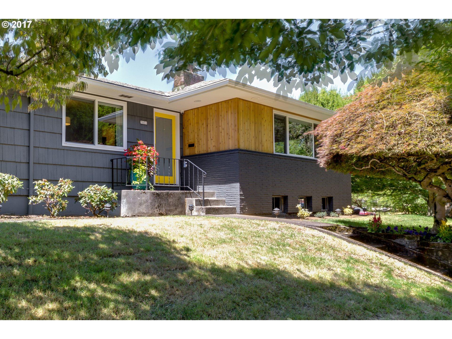 7031 N WESTANNA AVE, Portland, OR 97203