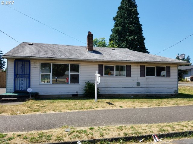 1008 sq. ft 3 bedrooms 1 bathrooms  House , Portland, OR