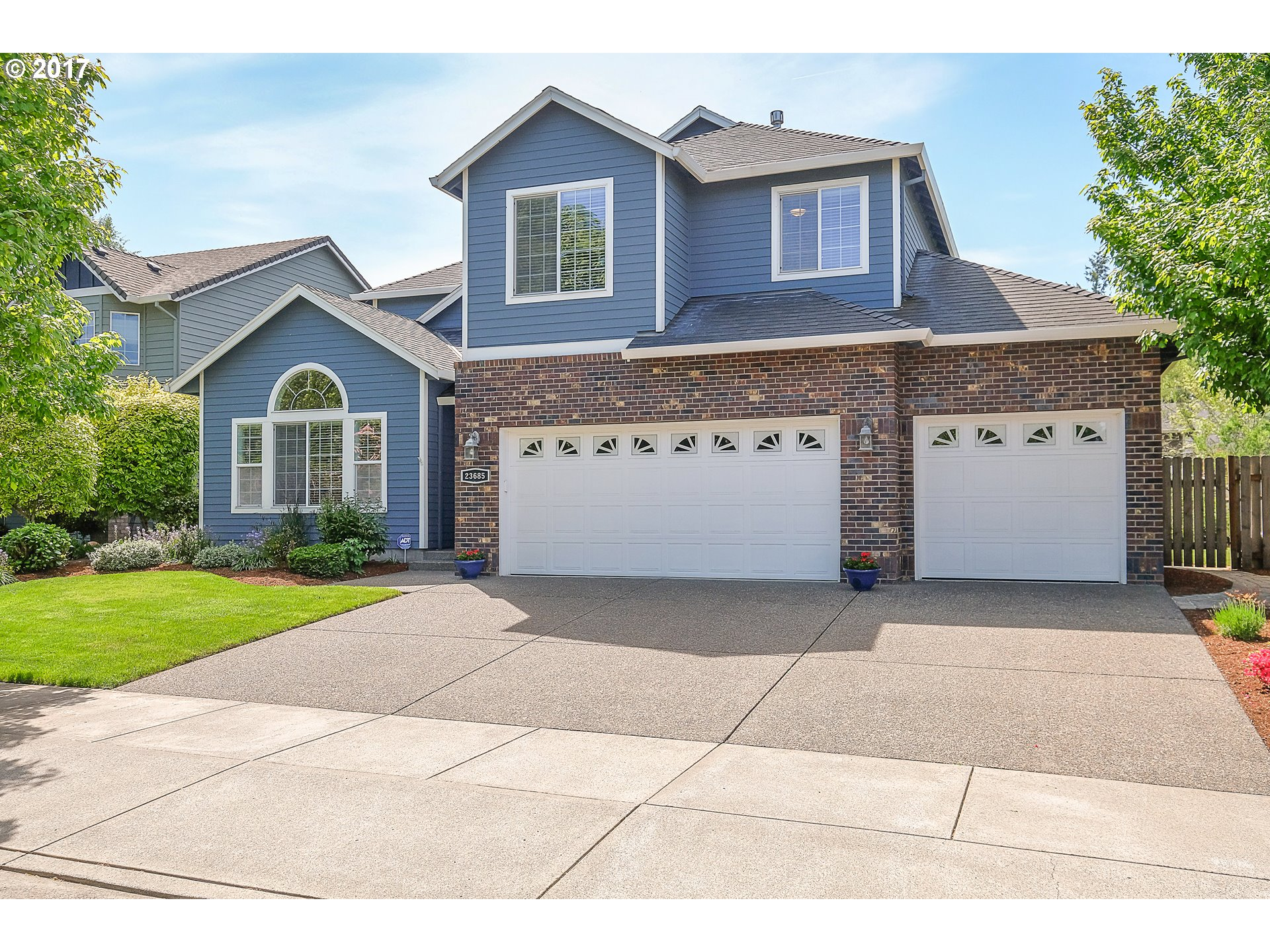 23685 SW STONEHAVEN ST, Sherwood, OR 97140