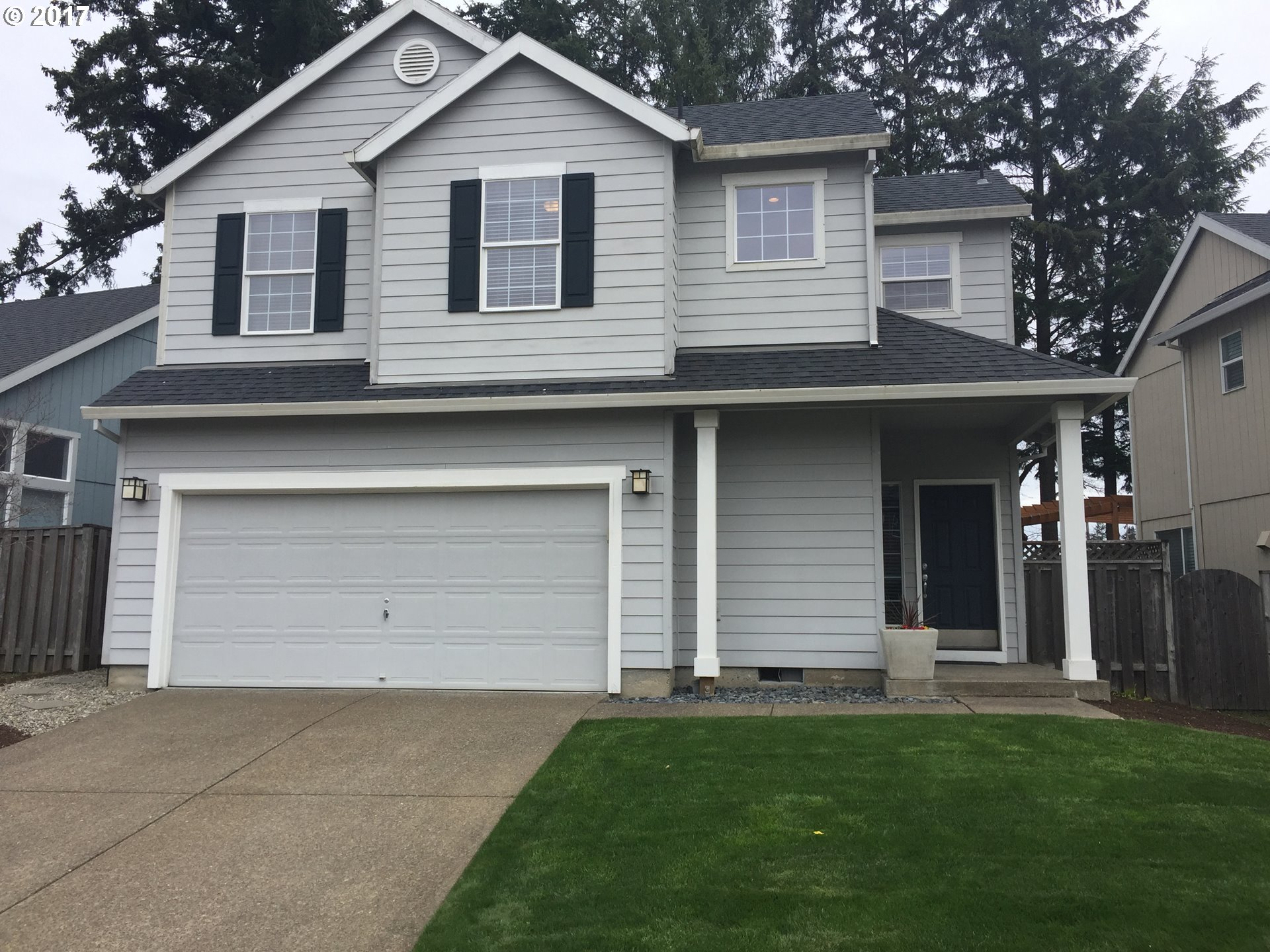 1331 sq. ft 3 bedrooms 2 bathrooms  House For Sale, Portland, OR
