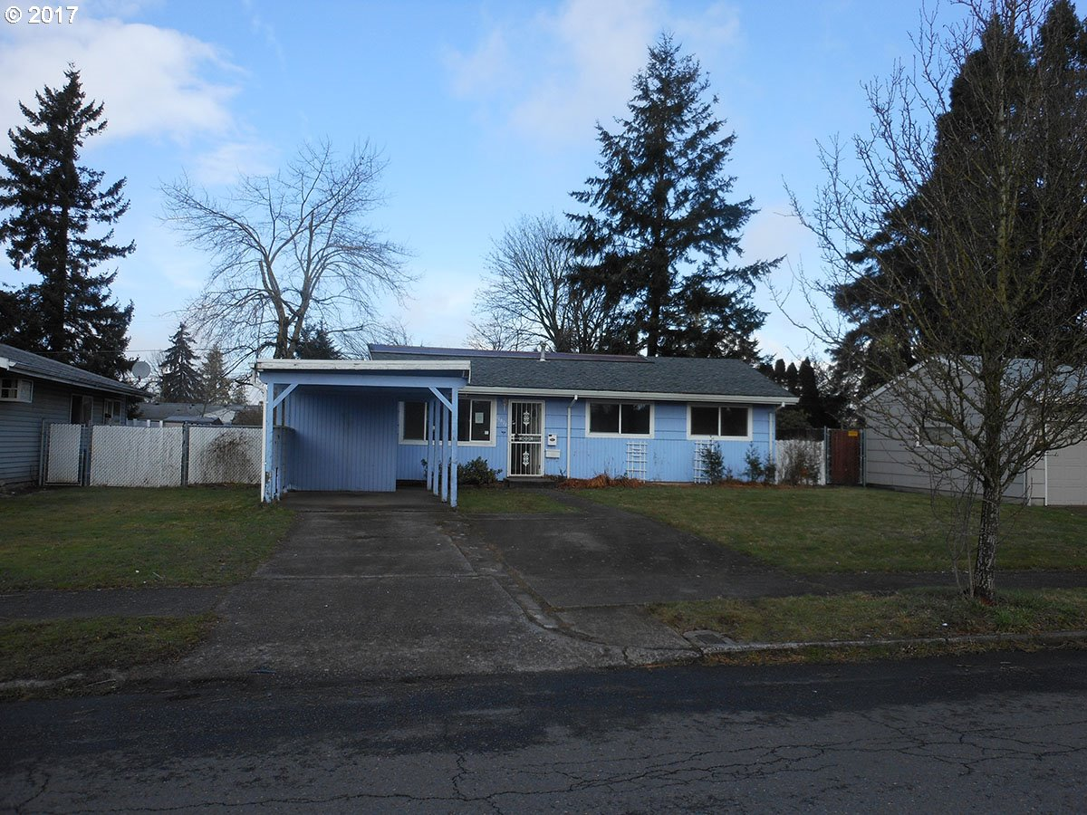 1251 sq. ft 4 bedrooms 2 bathrooms  House , Portland, OR
