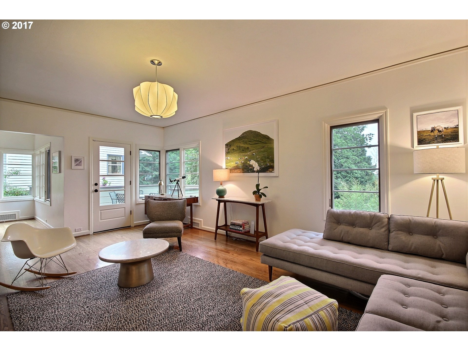 2581 sq. ft 4 bedrooms 3 bathrooms  House For Sale, Portland, OR