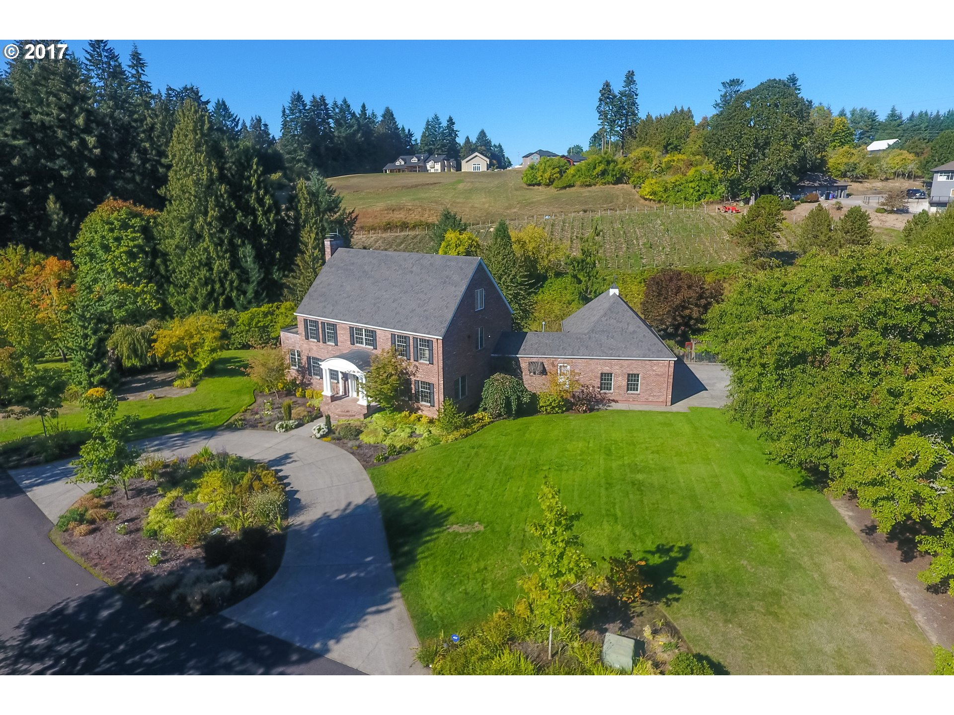 3618 NW BLISS RD, Vancouver, WA 98685