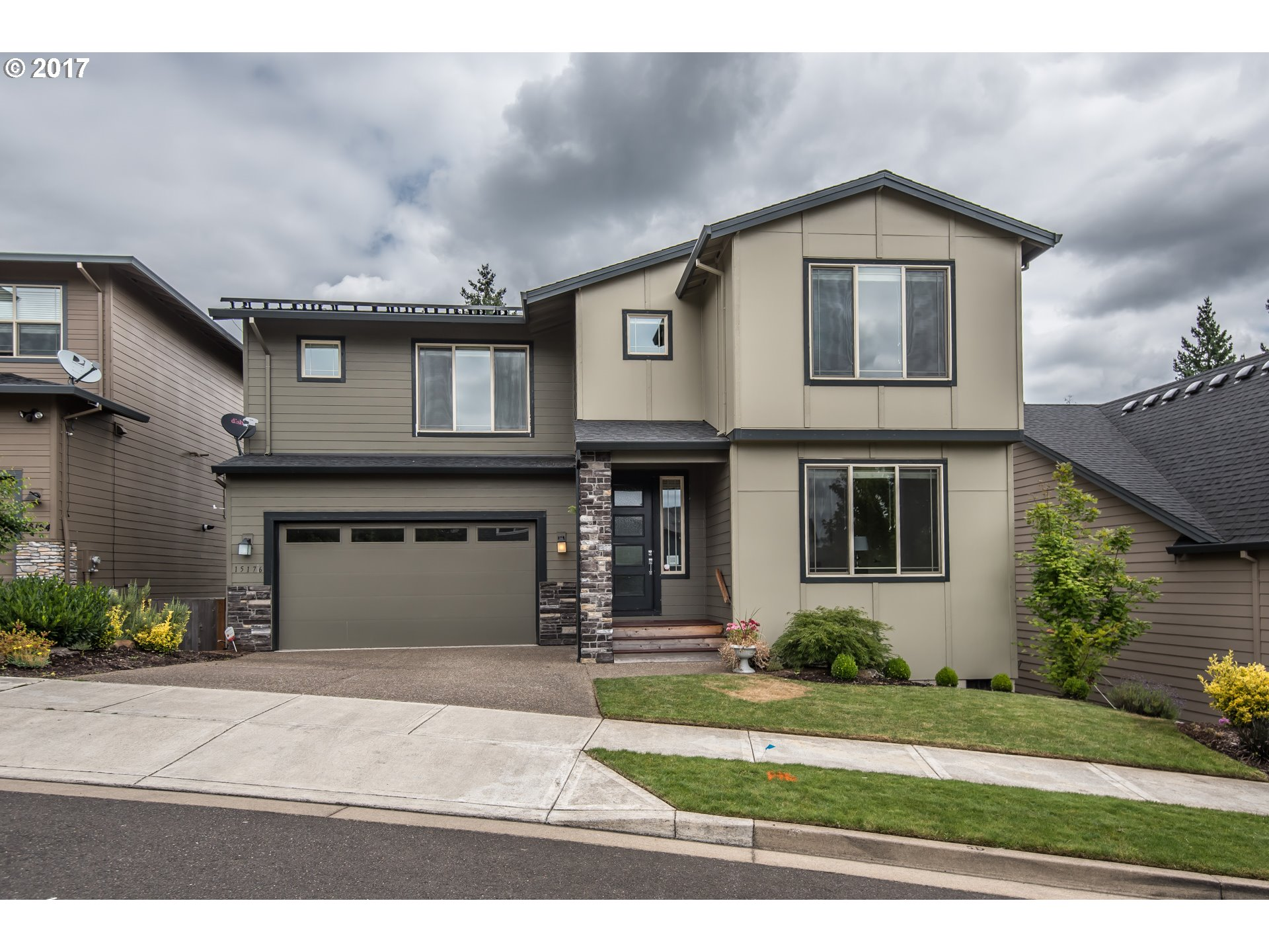 15176 SW SUMMERVIEW DR, Tigard, OR 97224