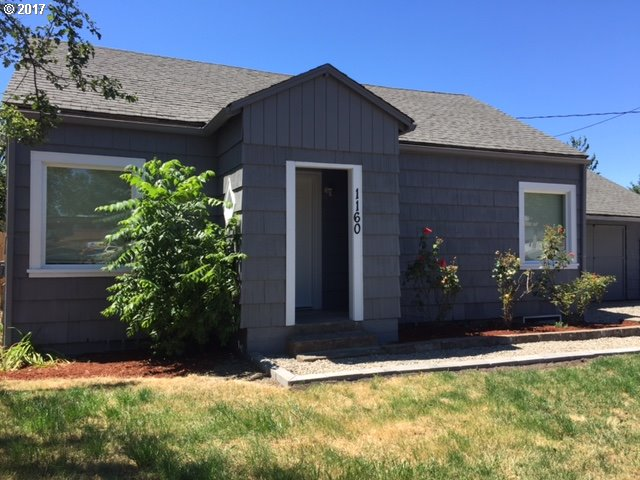 1160 28TH ST, Springfield OR 97477