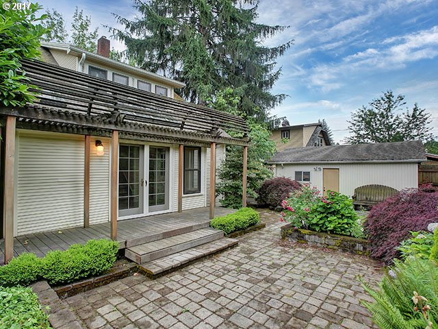 5827 SE 15TH AVE Portland, OR 97202 - MLS #: 17690640