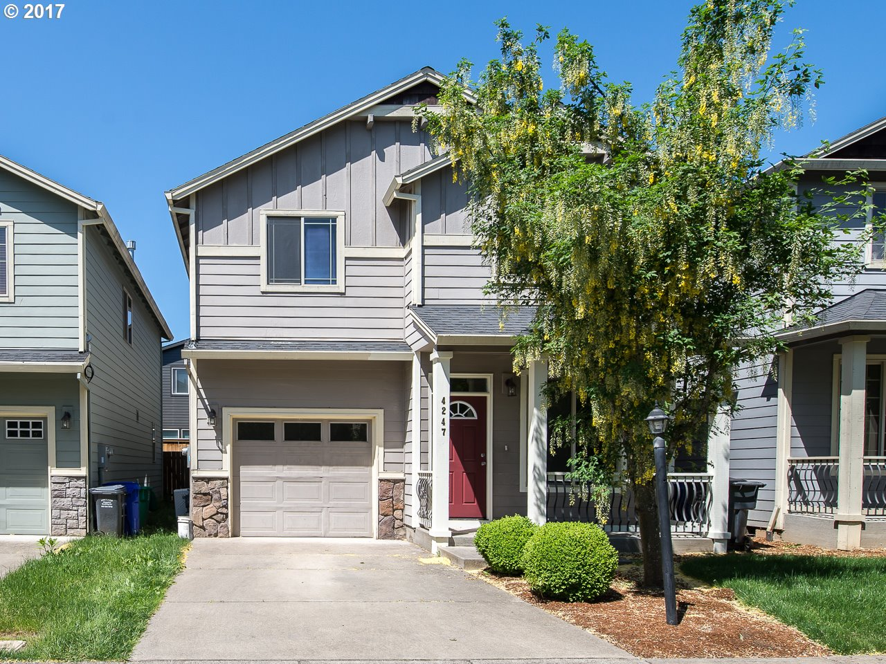 1486 sq. ft 4 bedrooms 2 bathrooms  House For Sale, Portland, OR