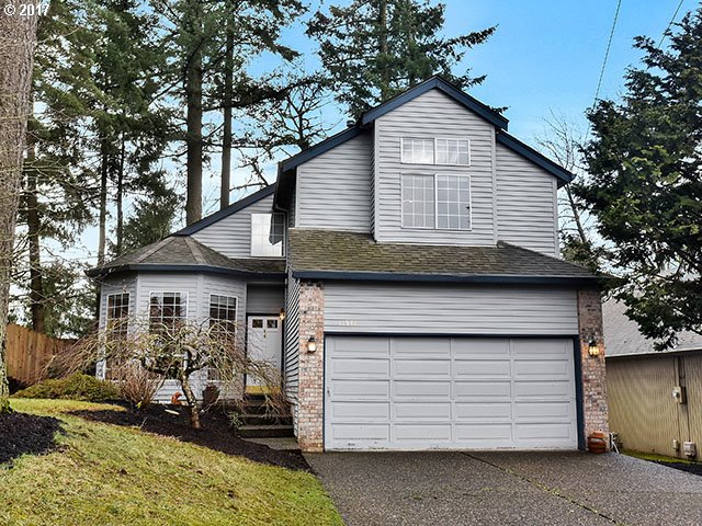 1581 sq. ft 3 bedrooms 2 bathrooms  House For Sale,Portland, OR