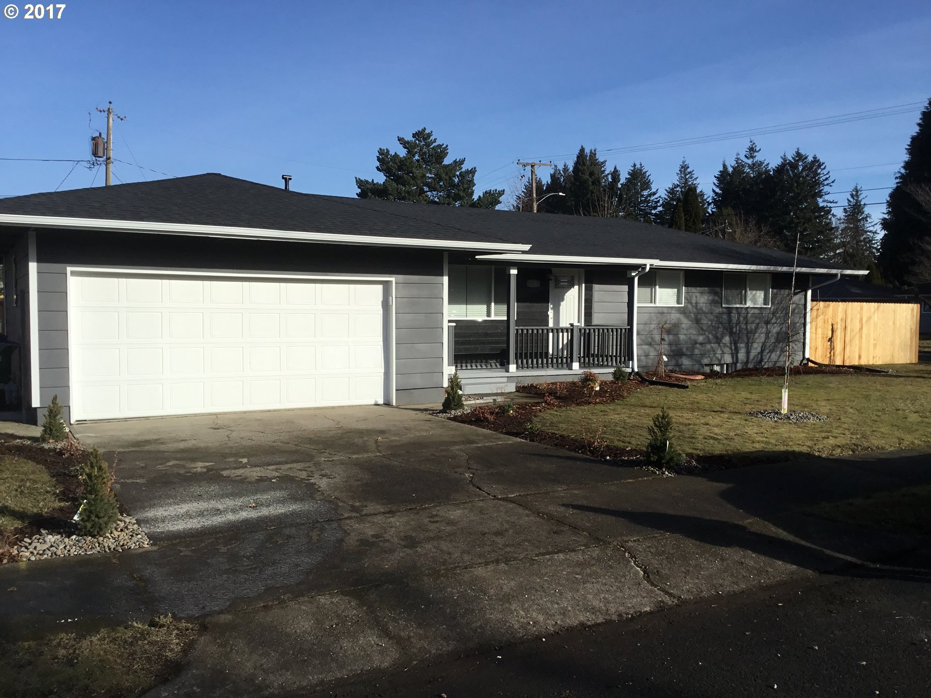 2504 sq. ft 5 bedrooms 2 bathrooms  House For Sale,Portland, OR