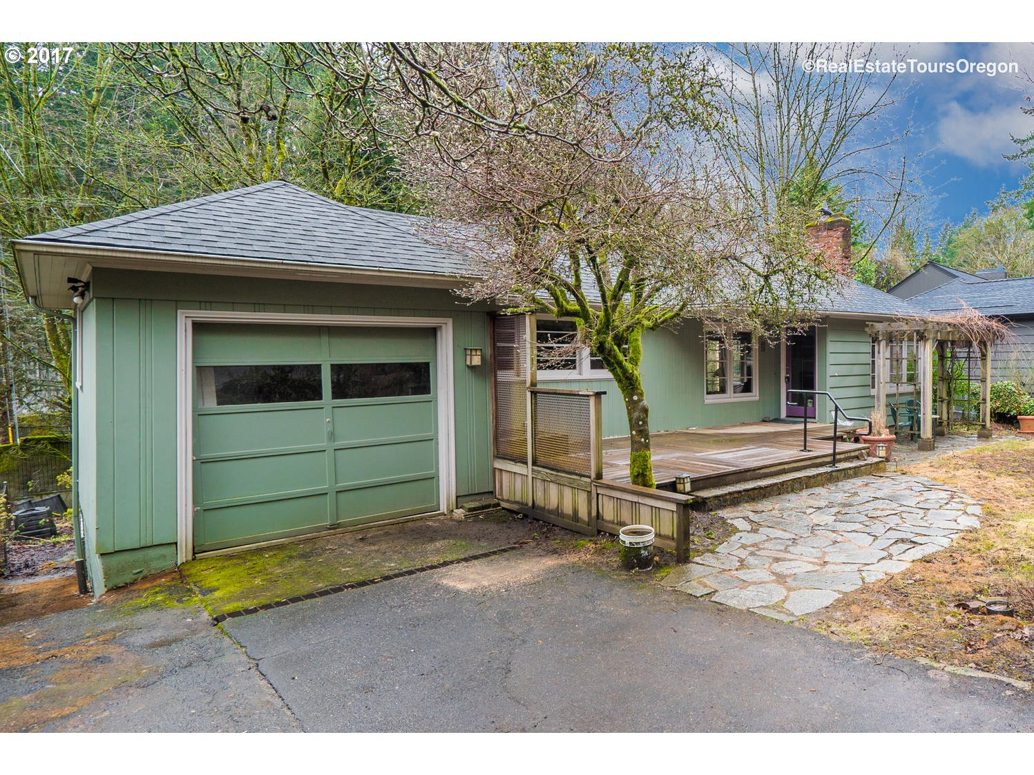 1976 sq. ft 2 bedrooms 1 bathrooms  House For Sale,Portland, OR