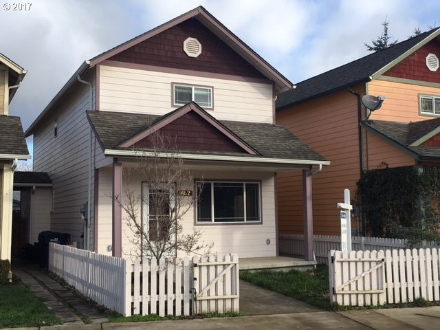 4872 A ST, Springfield, OR 97478