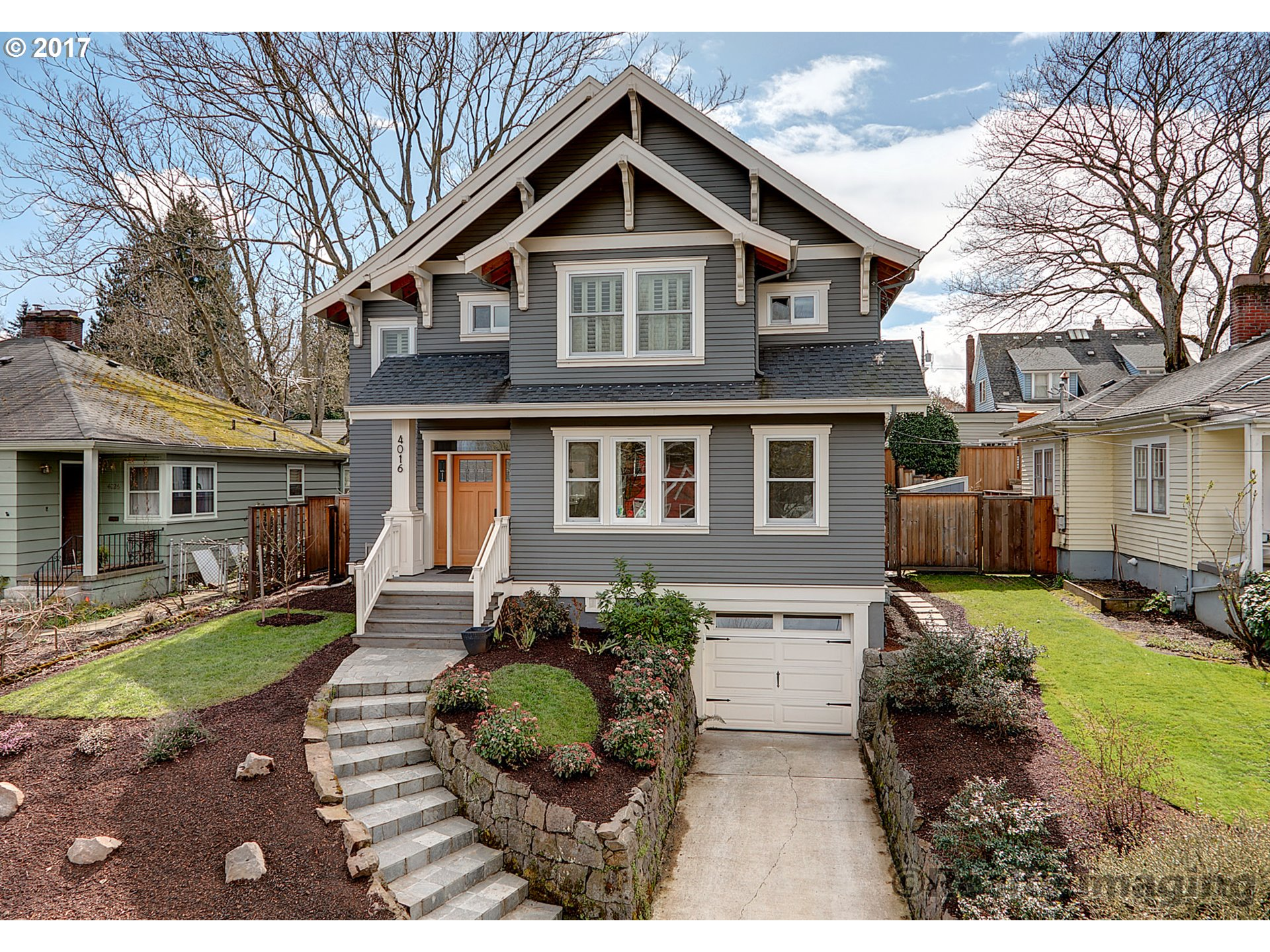 4401 sq. ft 5 bedrooms 3 bathrooms  House For Sale,Portland, OR