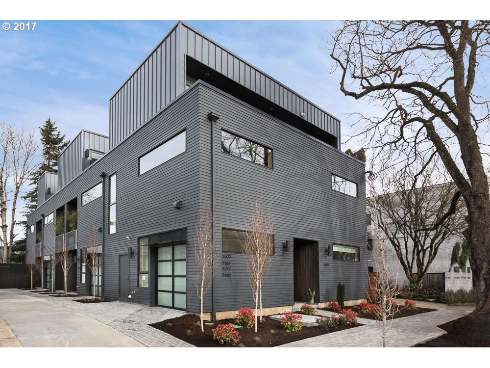 3165 NE Multnomah ST 4, Portland, OR 97232