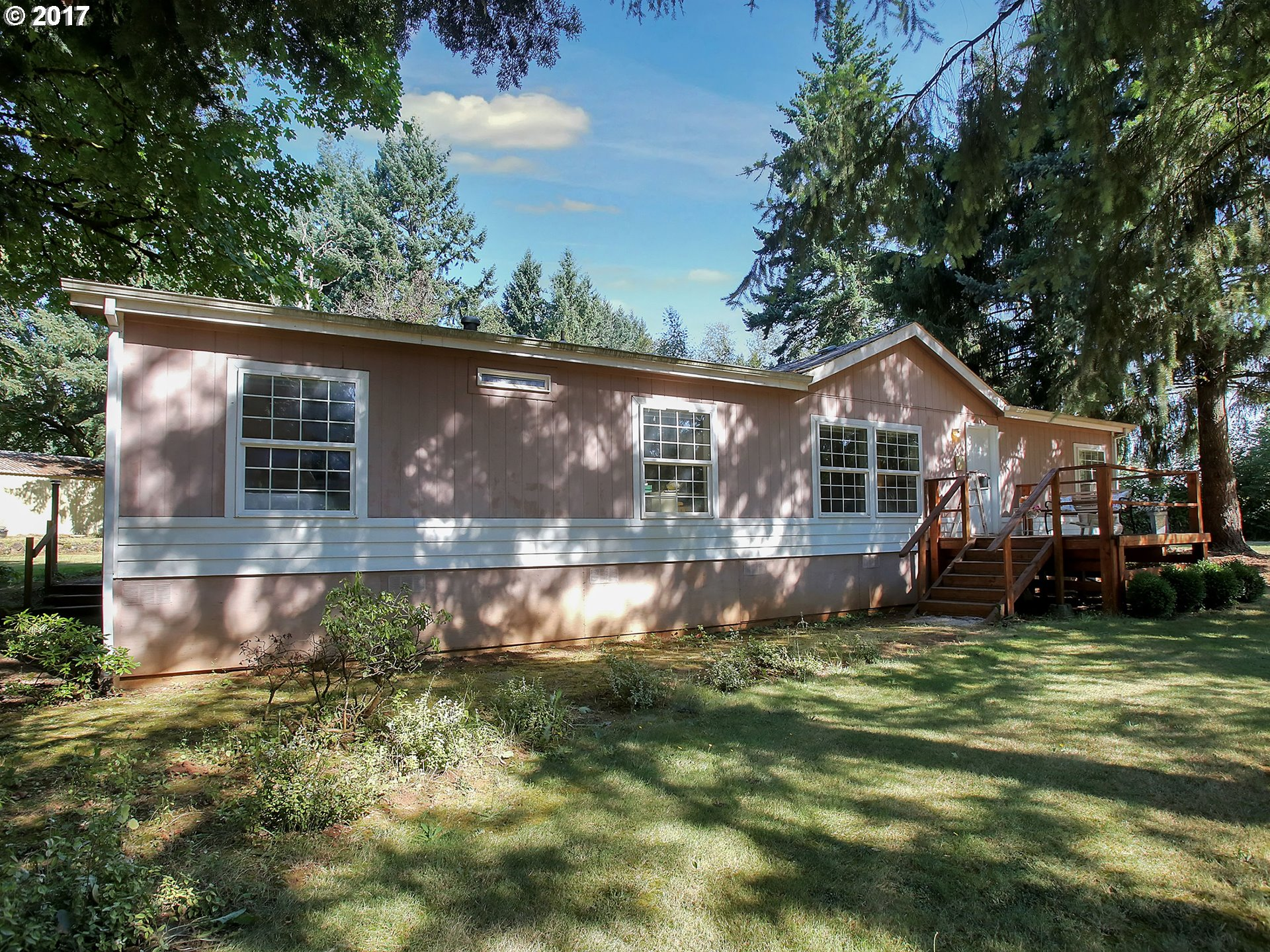 13577 S UNION HALL RD, Canby, OR 97013