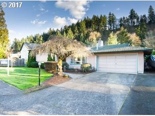 1834 sq. ft 4 bedrooms 2 bathrooms  House For Sale,Portland, OR
