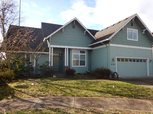 3725 JULIA LOOP, Eugene OR 97404