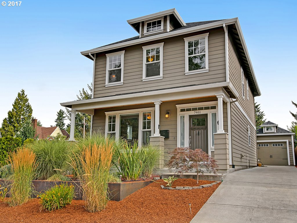 2028 sq. ft 4 bedrooms 2 bathrooms  House For Sale, Portland, OR