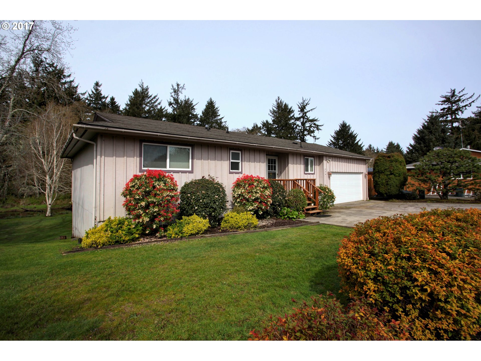 294 Woodland AVE Gearhart, OR 97138 - MLS #: 17692585