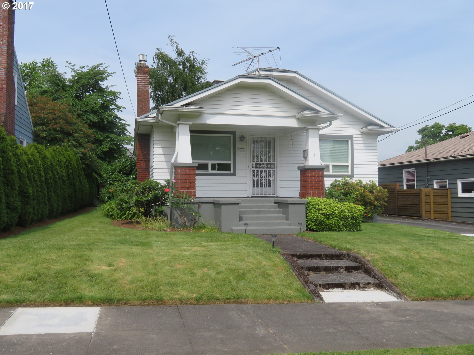 4135 NE 72ND AVE Portland, OR 97218 - MLS #: 17692720