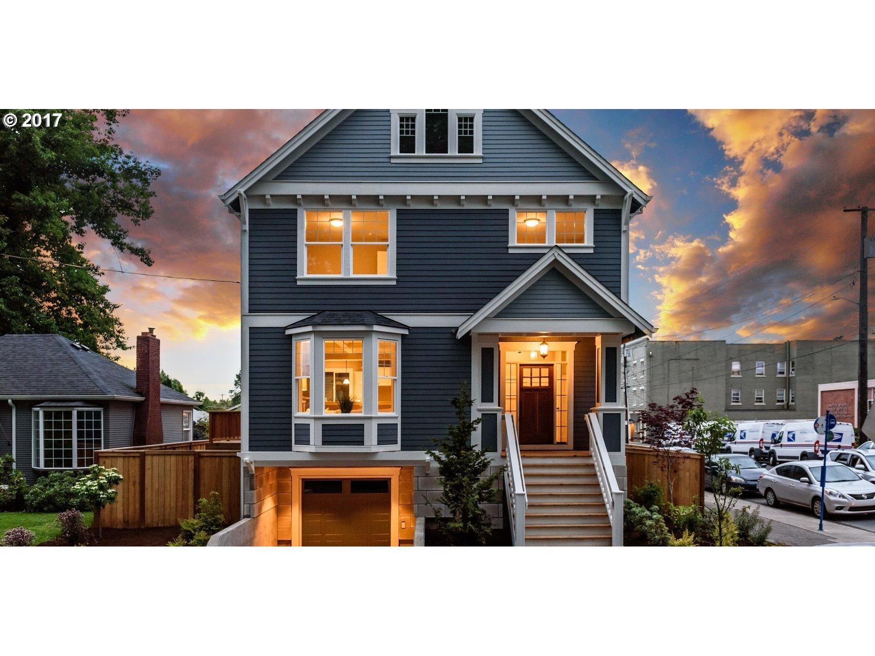 4209 SE LEXINGTON ST, Portland, OR 97206