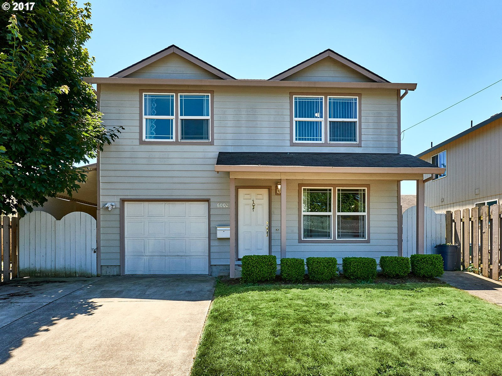 1620 sq. ft 3 bedrooms 2 bathrooms  House For Sale,Portland, OR