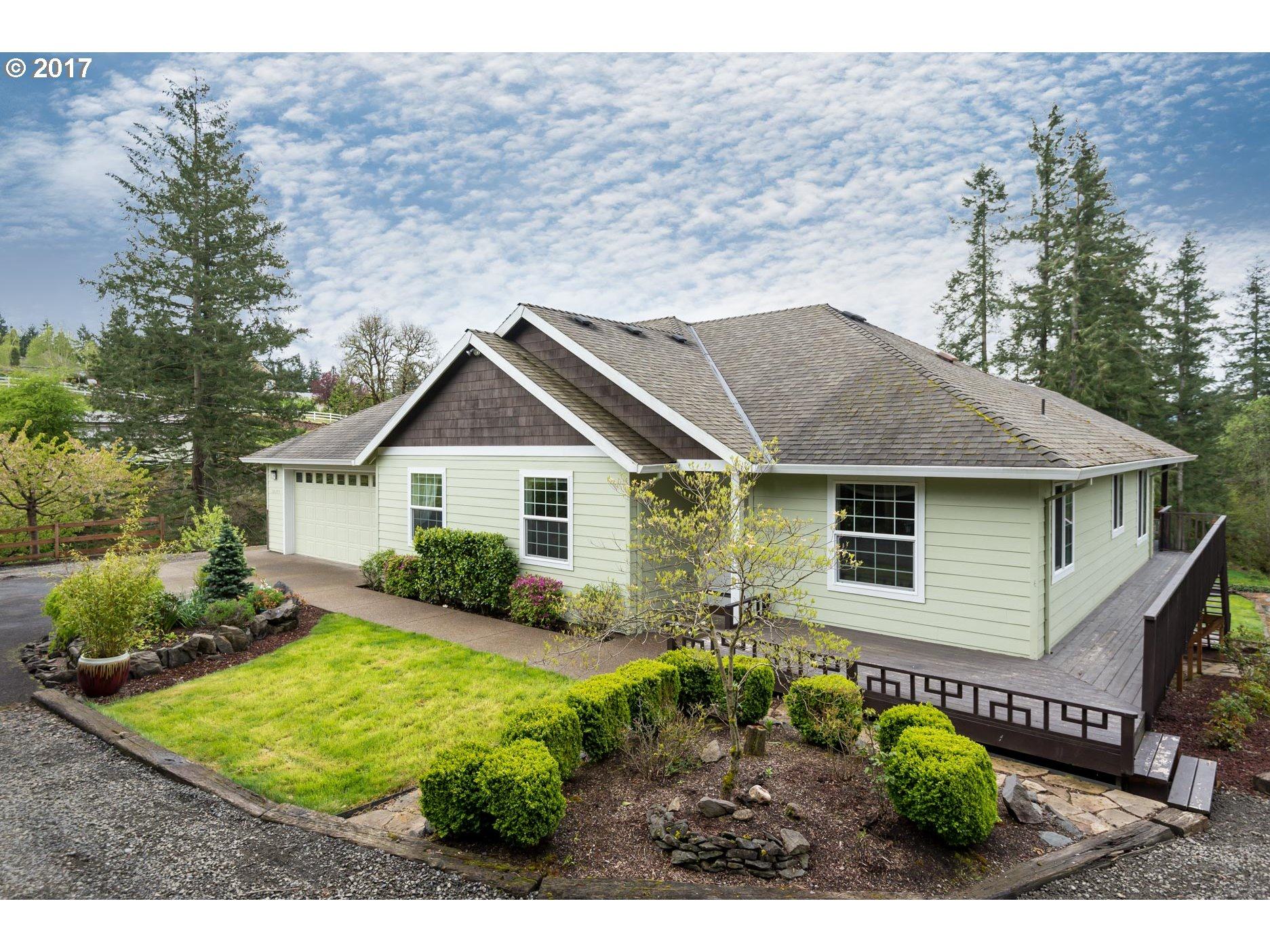 18375 S NORMAN RD, Oregon City, OR 97045