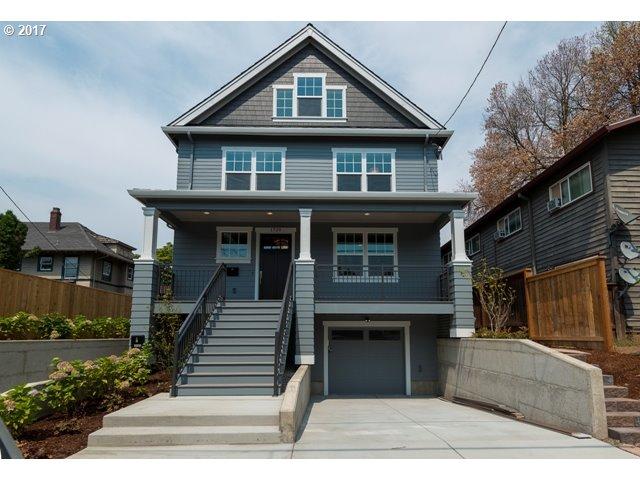 1725 SE ALDER ST, Portland, OR 97214